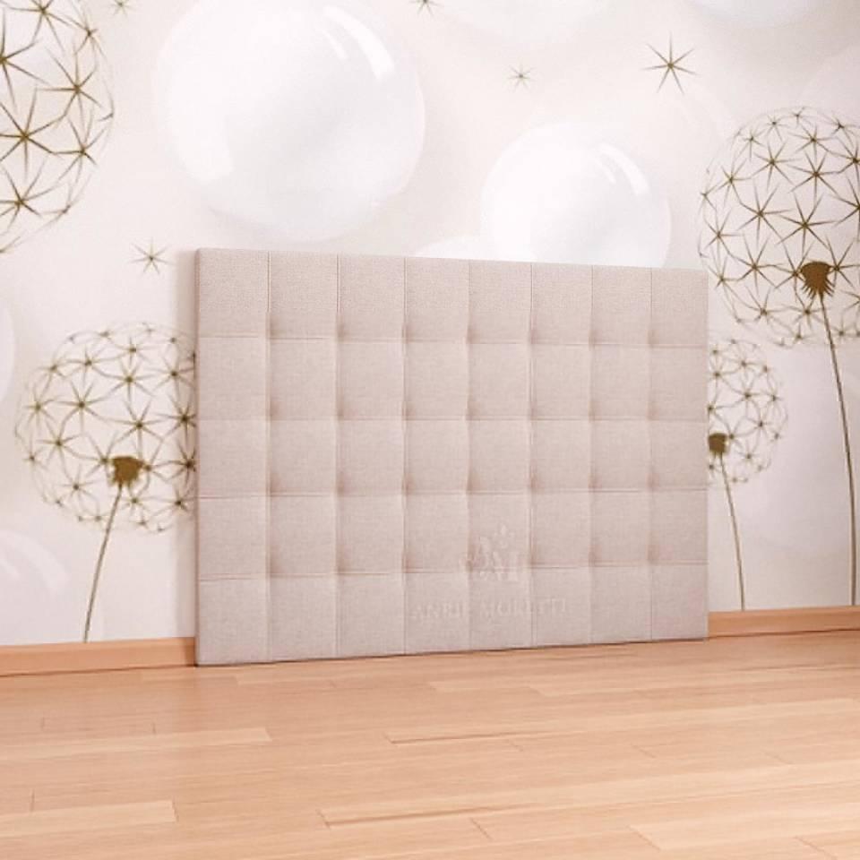 стеновая панель из ткани
