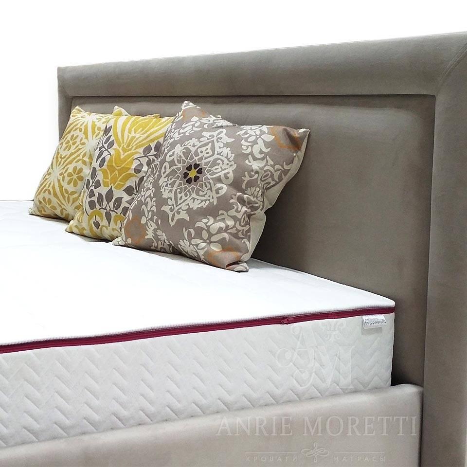 Кровать с Sb500 i