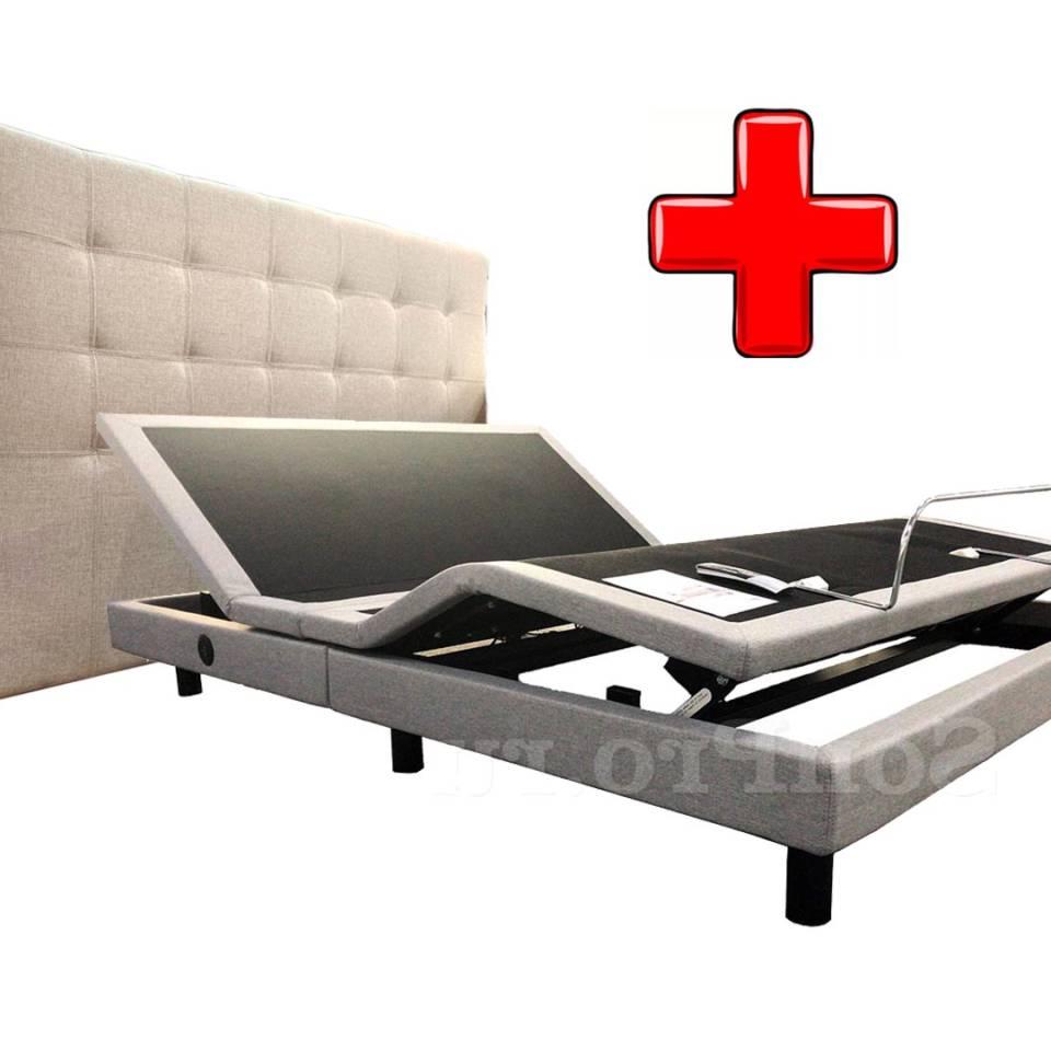кровать электрическая